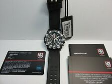 Luminox Navy Seal Colormark Men's Chronograph XS.3081.L -New With Tags