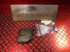 00 - 01 KAWASAKI ZX9R OEM TIMING COVER WITH BOLTS HAS RASH ZX95