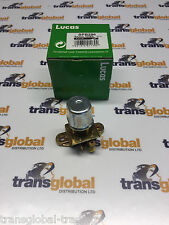 Land Rover Series 2 & 2a Floor Mounted Dip Switch - OEM LUCAS - RTC432 - 103SA