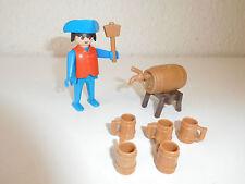 Playmobil 3386 medieval figure