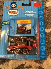 Thomas The Tank Engine & Friends Take Along Harvey Toy Train