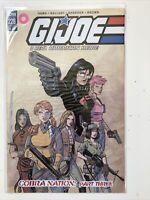 G.I. Joe A Real American Hero #228 Subscription Variant IDW Comics 2016