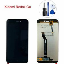 LCD Display Glass Touch Screen Digitizer Replacement Parts For Xiaomi Redmi Go