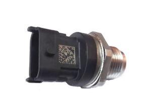 Fuel Injector Rail Fuel Press Sensor for 2007-2010 Chevrolet Captiva 2.0L Diesel