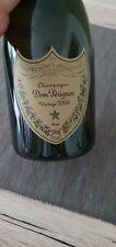 Dom Perignon 2006 Vintage NEU ungeöffnet Champagner 750ml