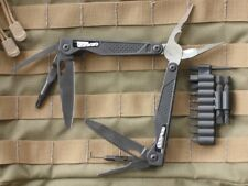 Pince Outils Gerber MP1-AR Weapons Multi-Tool Lames 420HC 12Bit USA G1024