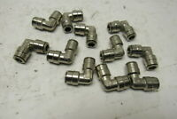 1//8 bsp manuel push 2 position de tirer Camozzi 338-910 3//2 bi stable panel mount