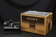 Sony HVR-M15E Deck MINI DV e DVCAM Full Size Tape recorder