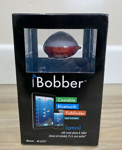 ReelSonar IBOBBER iBobber Bluetooth Castable Fish Finder iPhone Android
