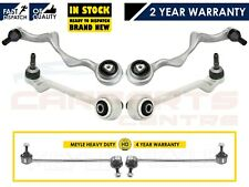 FOR BMW 320D 325D 335D FRONT SUSPENSION WISHBONE TRACK CONTROL ARMS HD LINKS