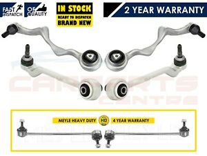 FOR BMW 3 SERIES E90 320D 325D 335D FRONT SUSPENSION WISHBONE CONTROL ARMS LINKS