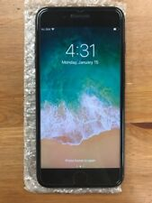 Apple iPhone 7 Plus - 128GB - Black (AT&T) A1784 (GSM) BAD ESN Financed