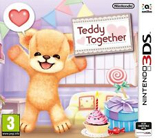 Teddy Together | Nintendo 3DS / 2DS New (4)