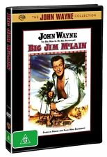 Action & Adventure John Wayne DVD Movies