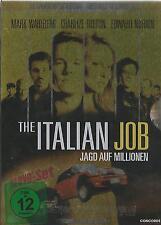 DVD - The Italian Job - Jagd auf Millionen - Limited Edition / #794