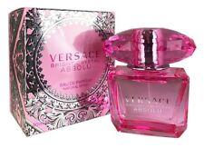 Versace Bright Crystal Absolu Women 3.0 oz 90 ml Eau De Parfum Spray Box Sealed
