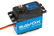 Savox Standard 20kg Metal Geared Waterproof Servo