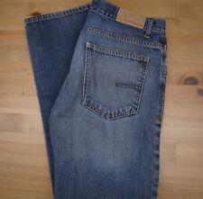 Calvin Klein Straight Mens 30 Stonewashed Classic Straight Leg Jeans