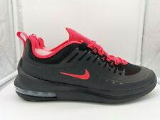 Nike Air Max Axis UK 8.5 Black Red Orbit AA2146-008