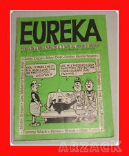 EUREKA N 40 1970 CORNO