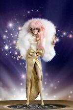 Sdcc 2013 Hasbro Glitter 'N Gold Jem Doll