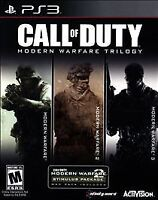 Call of Duty: Modern Warfare Trilogy / collection ( PlayStation 3 / ps3, )