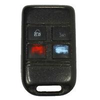 Code Alarm Remote Start GOH-FRDPC2002 CATX630 Keyless Entry Fob 4 Button