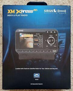 Sirius XM Xpress RCi Satellite Radio & Vehicle Kit Model XDRC2V1