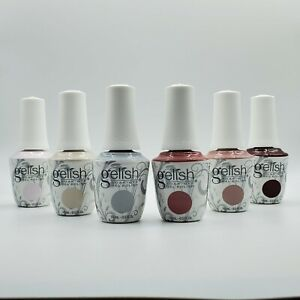 Gelish Soak off Gel Polish 0.5oz/15mL Out In The Open Collection 2021 - Pick Any