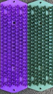 Winter Golf Fairway Mat (Multimat) - Green or Purple Cheapest on Ebay !!!