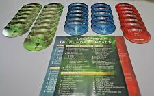 Clinton Anderson Fundamentals Intermediate Advanced Series Horsemanship Dvd set