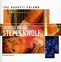 Durutti Column - Treatise on The Steppenwolf [CD]