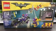 LEGO Batman Movie Catwoman Catcycle Chase 70902 NEW! SHIPS ASAP!