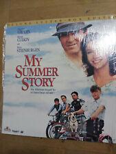 My Summer Story (Laserdisc, 1995)