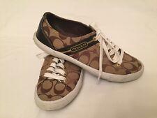 Coach Lesley Shoe - Womens size 6.5