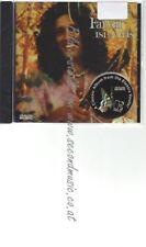 CD--CYRUS FARYAR--    ISLANDS