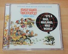 It's A Mad, Mad, Mad, Mad World - 2010 Kritzerland Limited Soundtrack CD