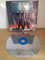 Laserdisc Men in Bianco Disco Laser