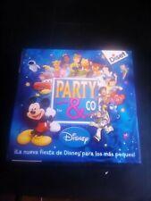 Party & Co Disney.Diset