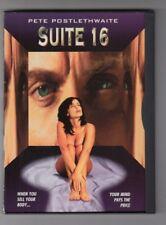 Suite 16 DVD -  Sexy Thriller - Hard to find