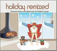 Unknown Artist : Holiday Remixed CD