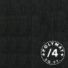 "48""W black BACKED SHELVE COUNTER TOOL BOX  DRAWER MAT"