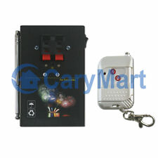 2 Way Wireless Remote Control Firework Ignition System For Electric fireworks