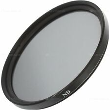 B-Ware 58mm ND 4 Filter Graufilter Neutraldichtefilter aus Glas