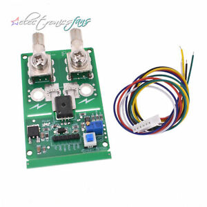 ACS758LCB-050B ACS758 AC/ DC Detection Over Current Protection Module TOP