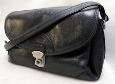BREE Damentasche LEDER Ledertasche LUXUS Abendtasche SCHULTERTASCHE Messenger #