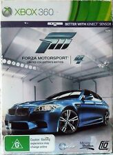 Forza Motorsport 4 Limited Collectors Edition Microsoft Xbox 360