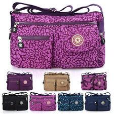 Fashion Women Tote Messenger Cross Body Handbag Ladies Hobo Bag Shoulder Bag New