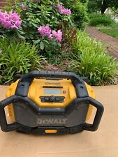 Dewalt DCR025 blue tooth radio