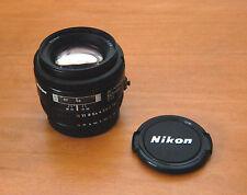 Nikon AF Nikkor 1,4/50mm
